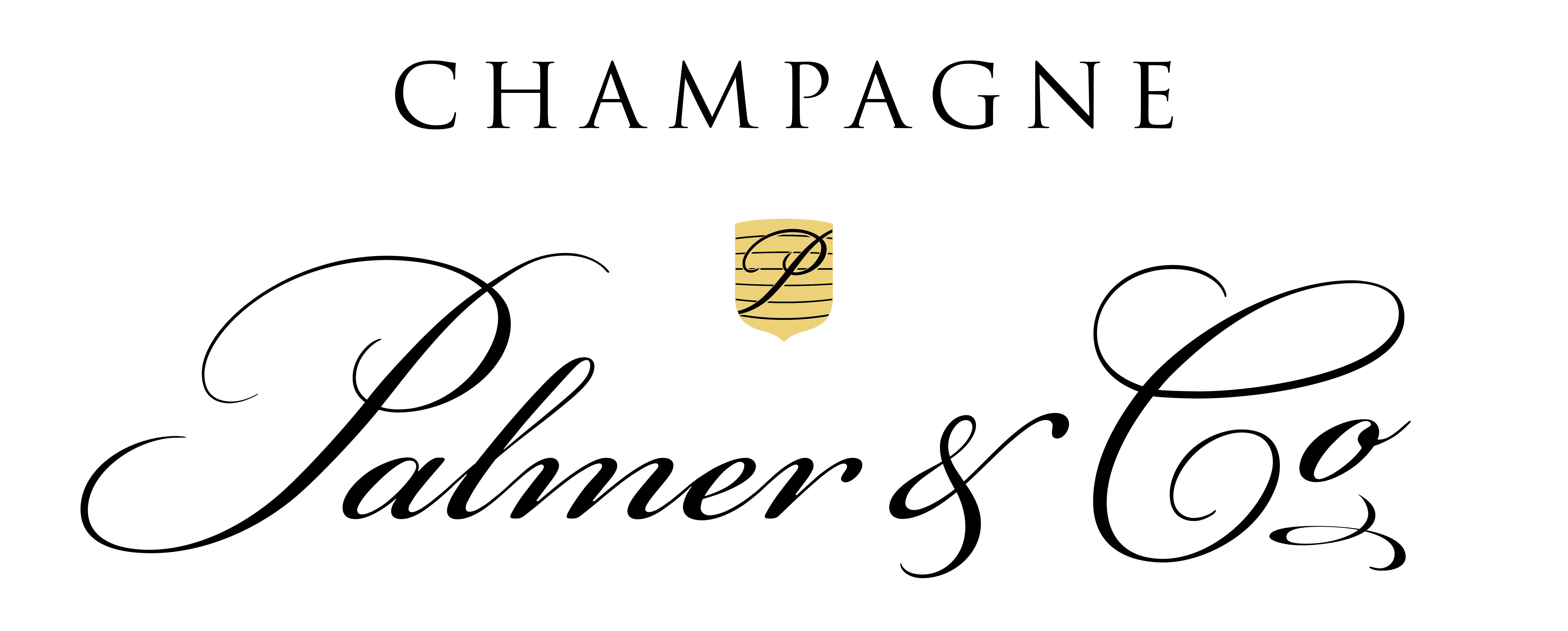 Champagne Palmer